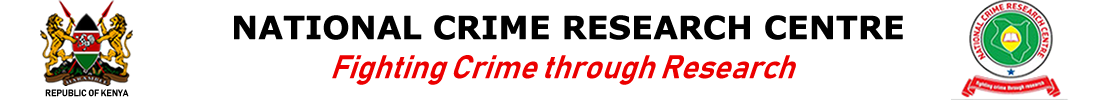 Crime research Centre Logo
